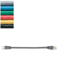 CAT5e Reduced-Length Patch Cable