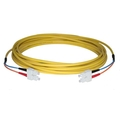 FO OS1/2 Single-Mode Patch Cables LSZH Ruggedized