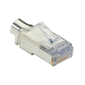 CAT6 Shielded EZ-RJ45 Plugs