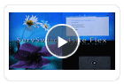 Video: 4site Flex KVM Multiviewer