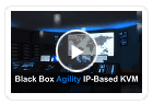 Video: Overview of the Agility-System for IP-based Extension and KVM Switching of DVI Video, USB and Audio