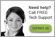 Free Tech Support by Black Box