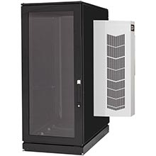 -	Climate Cabinets